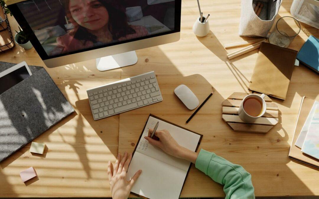 4 puntos clave para empezar tu proyecto online