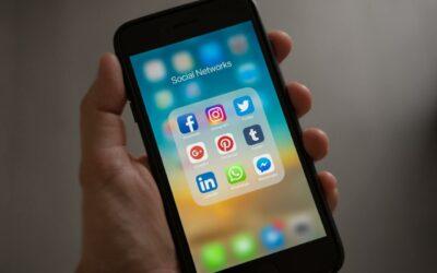 ¿Por qué estar presente en las Redes Sociales?